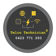 Internal Telephone Wiring Repair : Telco Technician Strathfield Strathfield Area Preview