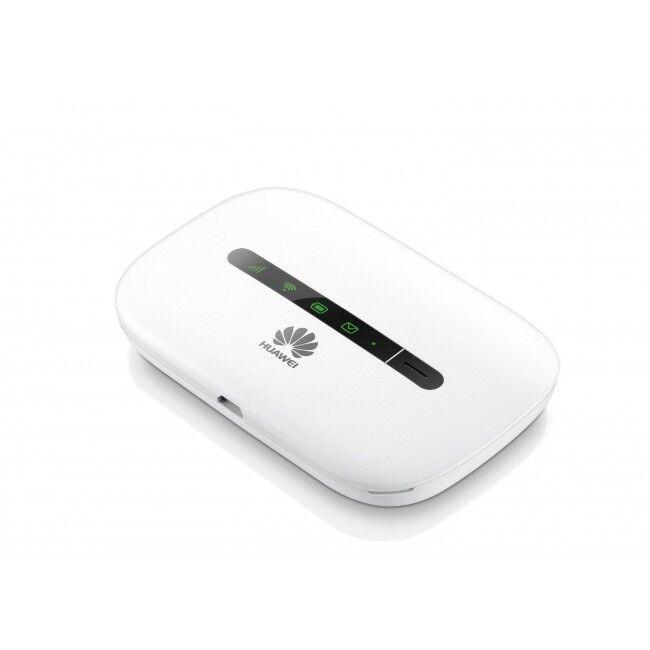 Unlocked Huawei Mobile WiFi Hotspot Router Wireless E5330Bs-