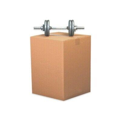 Heavy-duty Boxes 12 X 12 X 12 Kraft 25bundle