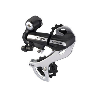 Shimano Acera X RD-M290 Rear Derailleur New Old Stock