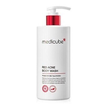 Medicube  Red Acne Body Wash 400g Acne Sensitive Oily Skin /  K-Beauty