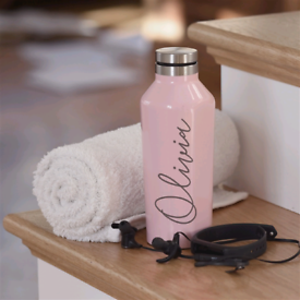 Personalised Corkcicle Insulated Drinks Bottle