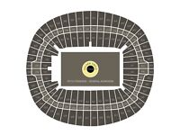 Adele golden circle tickets (28th)