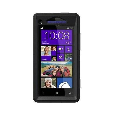 Htc Defender Windows Phone 8X Black