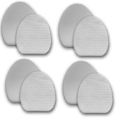 4 Set Foam Felt Filter For Shark Nv400 Nv402 Nv401 Rotator Xff400 Vacuum