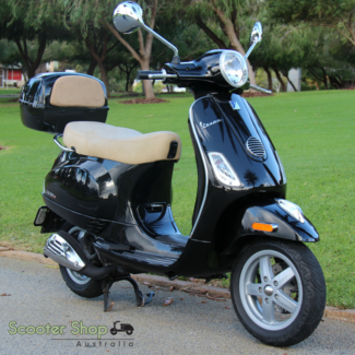 VESPA LX 150 SCOOTER! 0% FINANCE AVAILABLE! RIDE AWAY TODAY!