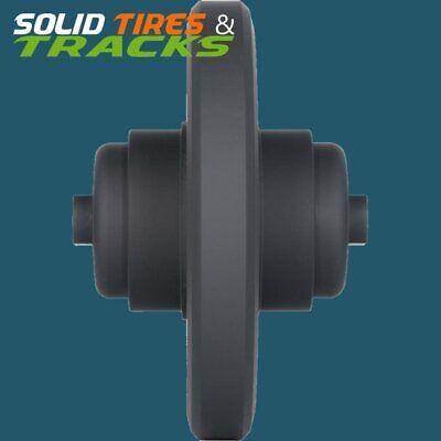 Rear Idlerroller Part 6698049 Fits Bobcat T870 - Heavy Duty Undercarriage