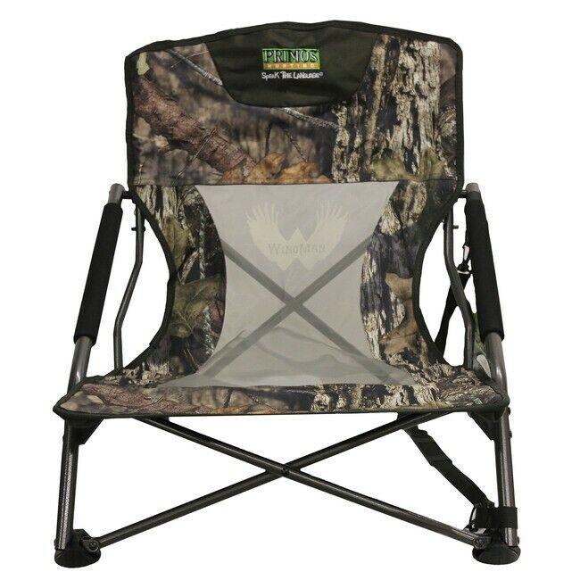 Primos Wing Man Turkey Chair PS60096