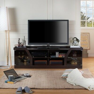 TV Stand Stands For Smart Vizio Samsung 55 Inch Universal Flat Screens 65 60 70 ()