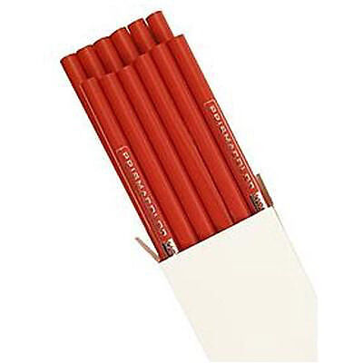 Prismacolor Premier Lightfast Cadmium Red Hue Colored Pencils  Pack Of 12