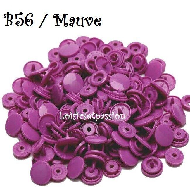 Couleur B56 / MAUVE
