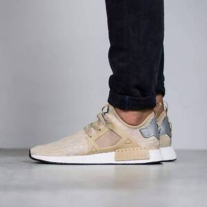 Adidas NMD XR1 Beige PK Box Hill Whitehorse Area Preview