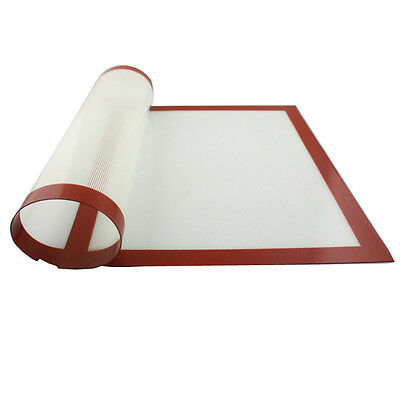 silicone baking tray how to use