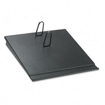 At-a-glance E1700 Desk Calendar 17 Base For 3-12 X 6 To 6-12 Refill Black
