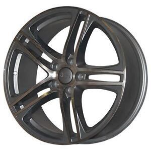 NO TAX THIS WEEK ONLY!!! 5x112 RIMS AUDI REPLICA 19'' Brand New; 1 Year Warranty; BEST PRICES IN GTA! N.35