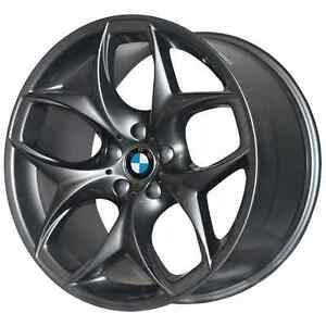 "New 20"" BMW REPLICA STAGERRED RIMS BOLT PATTERN 5x120;N.67"