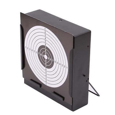 Gun Airsoft Target With Net Catcher BB Pellets Holder Air Sport Shooting LA (Airsoft Pellet Gun)