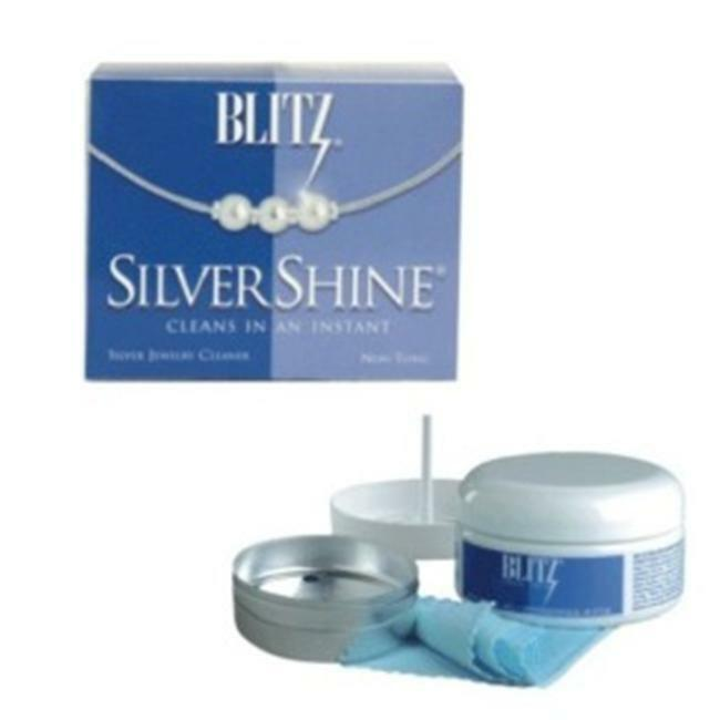 Blitz 681 Silver Jewelry Cleaner