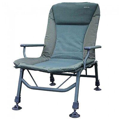 NEW Sonik Sports SKS Hi-Legs Fishing Chair - SKSCHRHL1