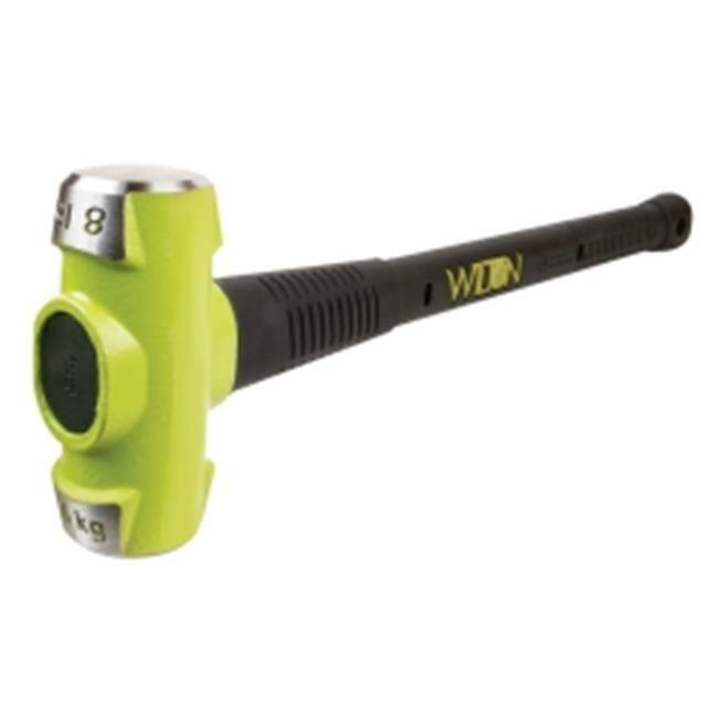 Wilton Wil20836 8 Lb. Head 36 In. Bash Sledge Hammer