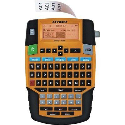 Dymo 1801611m Rhino 4200 Label Printer