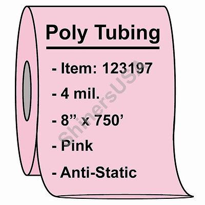 Antistatic Poly Tubing 8