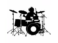 Rock N Roll Drummer Wanted!