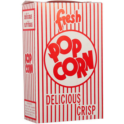 1e Close-top Popcorn Box 500case