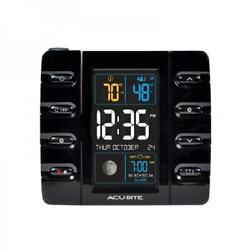 Clock Atomic Alarm W/Project