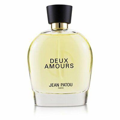 Jean Patou Deux Amours Heritage Collection Eau de Parfum 100ml