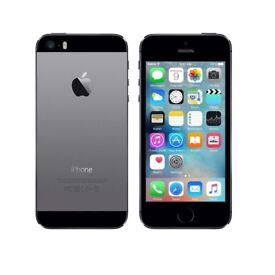 i phone 5s 16gb unlocked and acceptable to any network