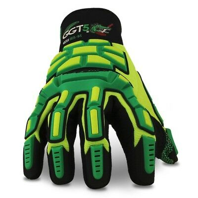 Hexarmor Size 2xl Cut Resistant Gloves4020x-ggt5 Xxl 11