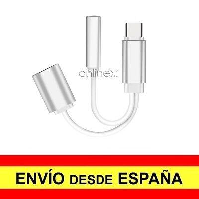 Cable 2 en 1 USB TIPO C Macho a Tipo C /...