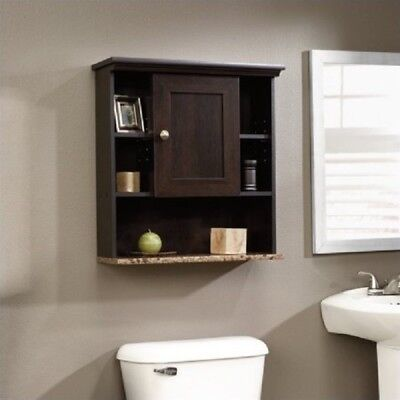 Bathroom Wall Medicine Cabinet Best Small Space Saver Organizer Handle