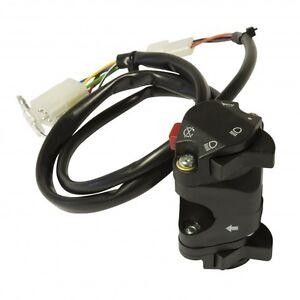 headlight horn kill indicator switch ktm exc exc f 125 250. Black Bedroom Furniture Sets. Home Design Ideas