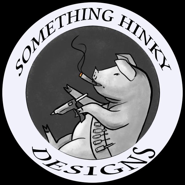 Something Hinky Designs
