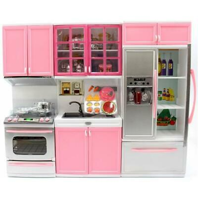 AZ Trading & Import PS10P Modern Battery Operated Kitchen Pl