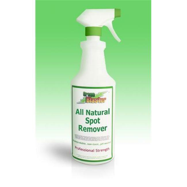 Green Blaster Products GBSPT8 All Natural Spot Remover 8oz Travel Size Sprayer