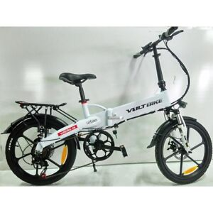 Volt Bike Urban Folding E Bike