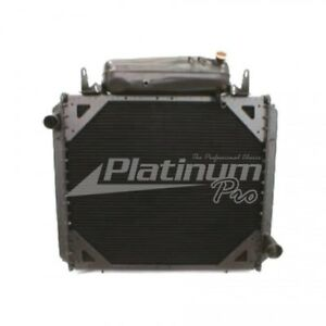 FREIGHTLINER FLD 120 CLASSIC & CLASSIC XL RADIATOR A05-16366-005 HDC010380