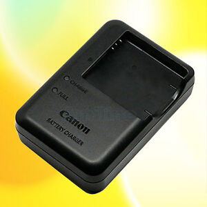 New Genuine Original CANON PowerShot A1200 A2200 NB-8L Battery Charger CB-2LA