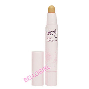 Tienda-THE-FACE-Lovely-ME-ex-Stick-corrector-NB23-bellogirl