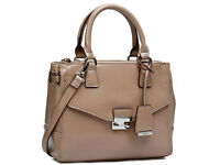 NEW Ladies Clarks Marley Cara Handbag - Oyster