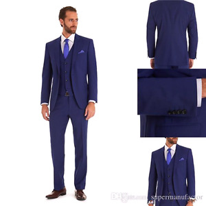 Suits for men. New