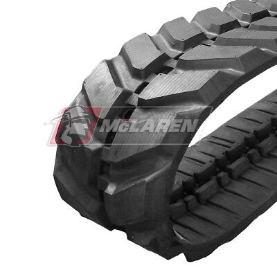 Kubota Kx71-3 Mini Excavator Rubber Tracks 300x52.5x80 Heavy Duty Best Value