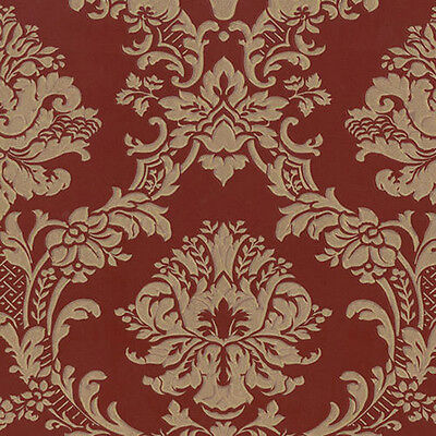 Metallic gold the color of 2016 collection on ebay for Dark blue and gold wallpaper