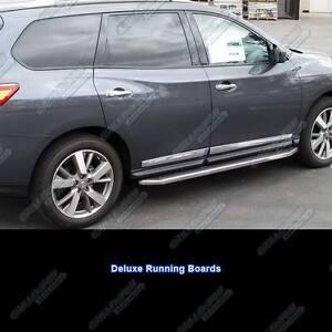 2013 Nissan Pathfinder Ebay