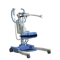 HOYER PRO JOURNEY PORTABLE Sit-To-Stand PATIENT LIFT