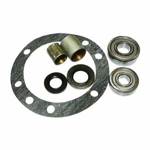 1981225C1-Case-IH-Farmall-Tractor-Steering-Gear-Repair-Kit-100-130-140-Super-A