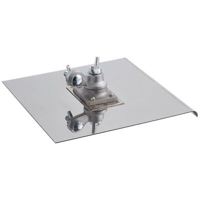 Kraft Tool Walking Concrete Edger Stainless Steel 10 X 10 12 Radius
